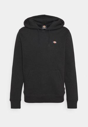 OAKPORT HOODIE - Sweatshirt - black