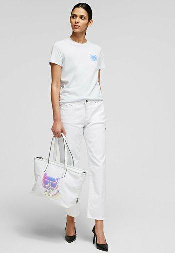 Basic T-shirt - artic ice