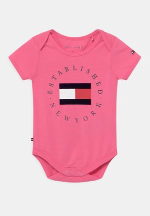 BABY ESTABLISHED  - Body - exotic pink