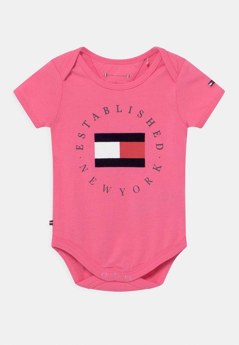 Tommy Hilfiger - BABY ESTABLISHED  - Body - exotic pink