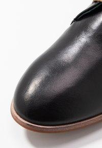 Everybody - Zapatos de vestir - nero - 2
