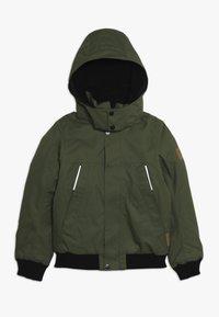 Reima - ORE - Vinterjacka - khaki green - 1