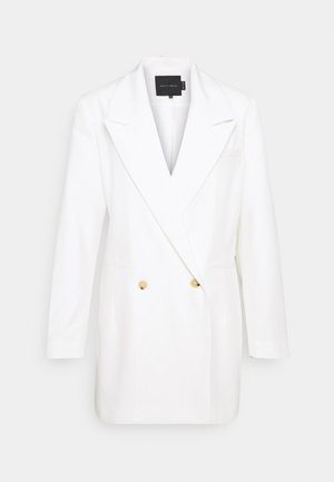 PITA  - Short coat - off white