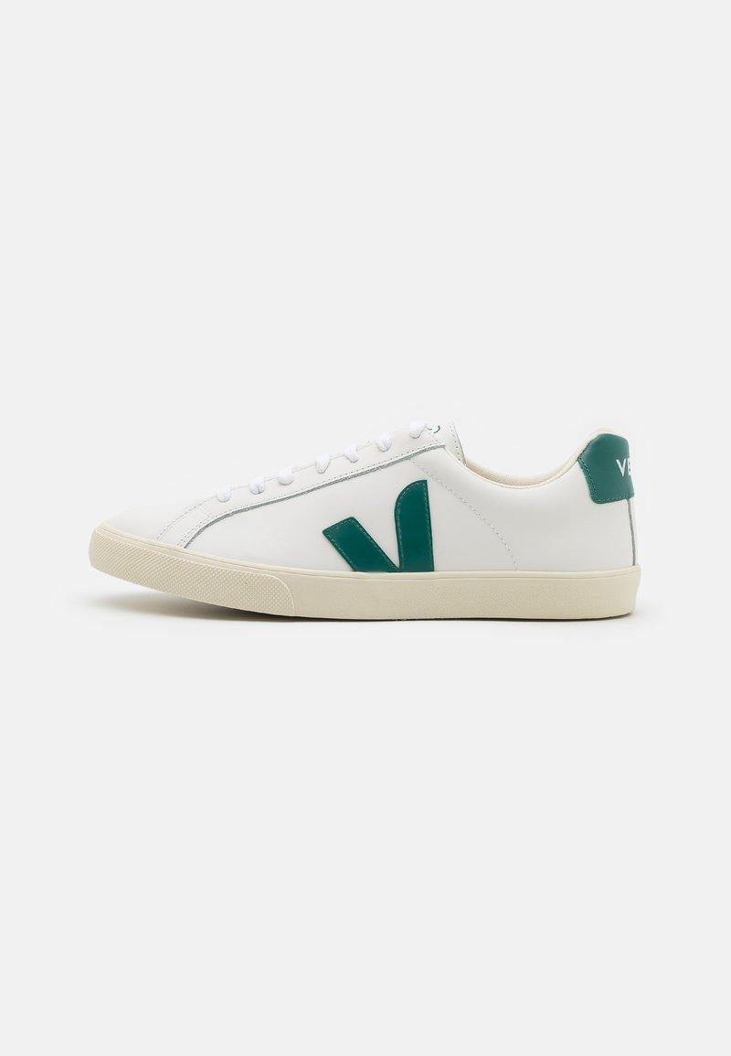 Veja - ESPLAR LOGO - Sneakers basse - extra white/brittany