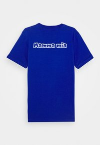 Levi's® - LUIGI MAMMA MIA TEE - Camiseta estampada - game royal - 1