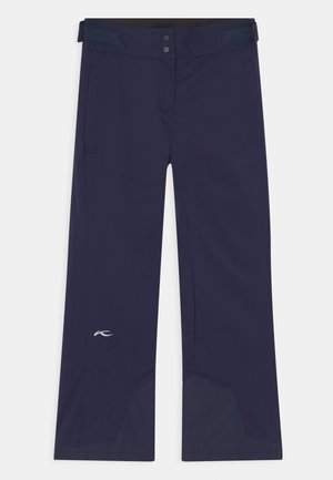 GIRLS CARPA - Snow pants - atlanta blue
