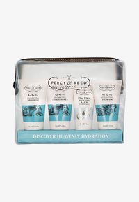 Percy & Reed - DISCOVER HEAVENLY HYDRATION - Hårsæt - - - 0