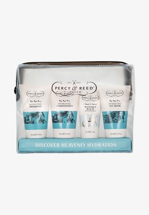 DISCOVER HEAVENLY HYDRATION - Hair set - -