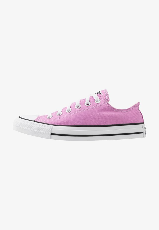 CHUCK TAYLOR ALL STAR - Sneakersy niskie - peony pink