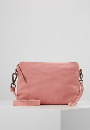 SUNNY - Across body bag - blush