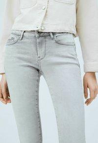 Pepe Jeans - PIXIE - Jeans Skinny Fit - denim - 3
