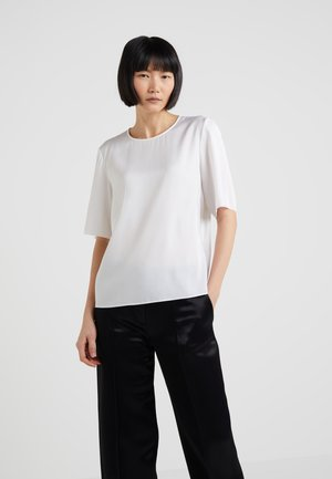 TEE - Blouse - white
