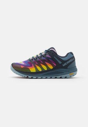 NOVA 2 - Trail running shoes - rainbow