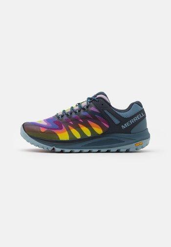 NOVA 2 - Chaussures de running - rainbow