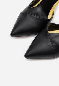 Trendyol - High heels - black - 5