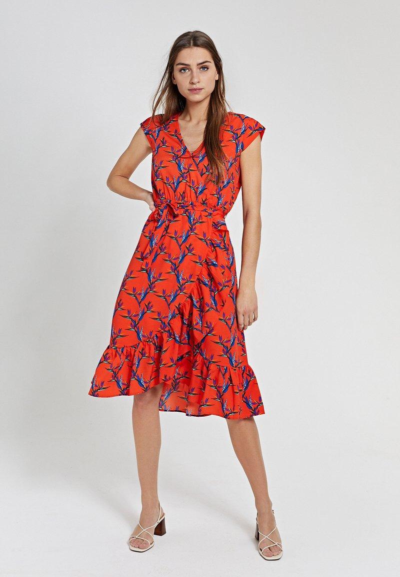 Shiwi - Day dress - multi colour
