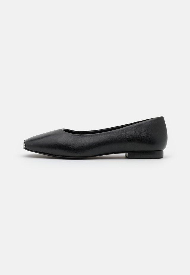 FLEUR - Ballet pumps - black
