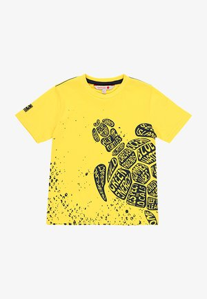 T-shirt imprimé - sun