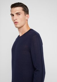 Club Monaco - LUX LINKS - Maglione - dark blue - 4