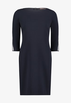ELEGANT - Shift dress - night sky