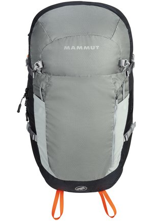 Hiking rucksack - granit-black