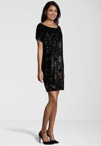 Blaumax - AMELIA  - Cocktail dress / Party dress - black - 1