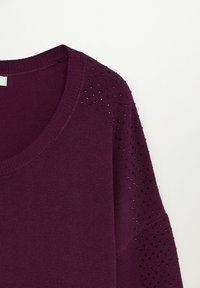 Violeta by Mango - CRYSTAL - Jumper - purpur - 5