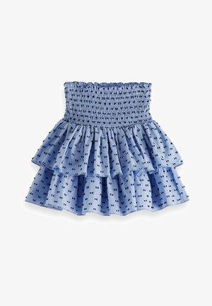 A-line skirt - breeze