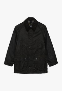 Barbour - CLASSIC BEAUFORT - Waterproof jacket - mottled olive - 0