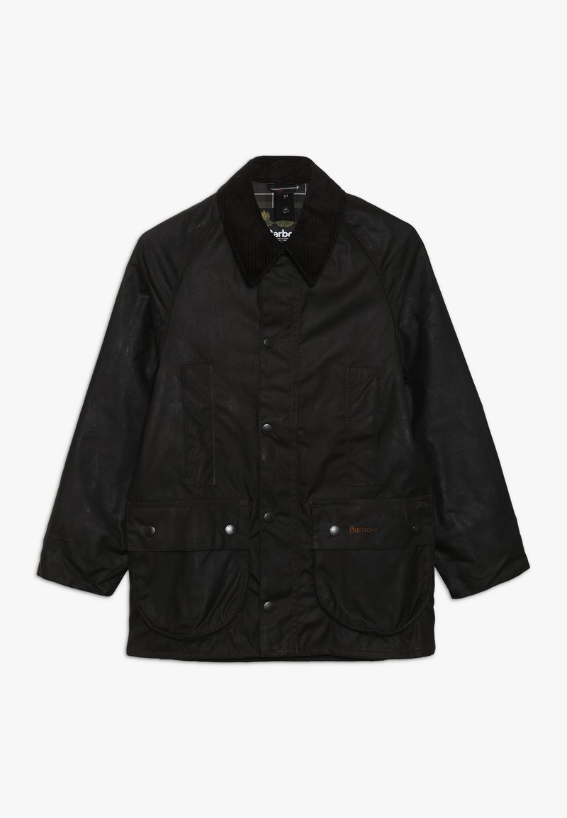 Barbour - CLASSIC BEAUFORT - Waterproof jacket - mottled olive