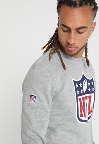 New Era - TEAM LOGO - Sweatshirt - grey - 3