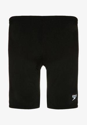Swimming trunks - black
