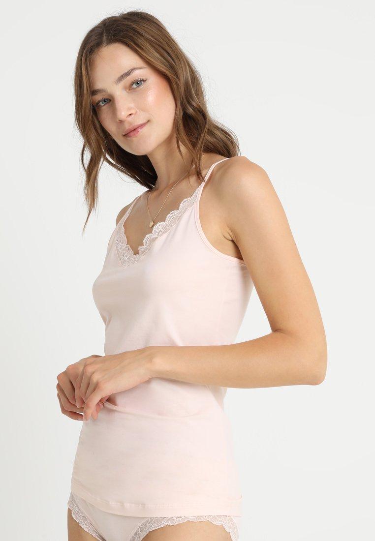 Women COTTON LACE - Undershirt