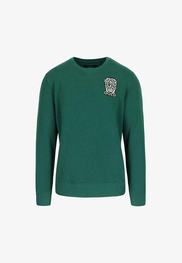 MINILOGOS - Sweater - green
