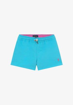 TRAVELER  - Swimming shorts - neptune