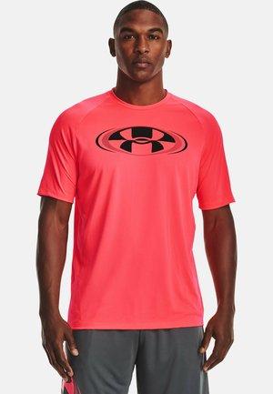 Camiseta estampada - beta