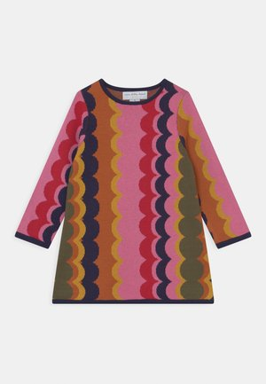 KIDS MABEL DRESS - Jumper dress - multi-coloured