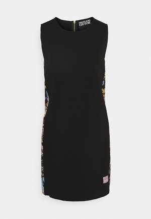 LADY DRESS - Vestido ligero - black