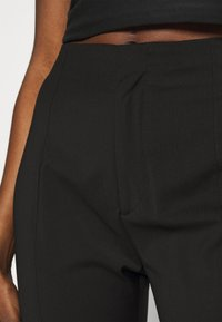 Hope - TROUSERS - Trousers - black tailored - 5