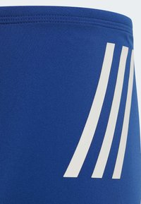 adidas Performance - Swimming trunks - team royal blue - 4