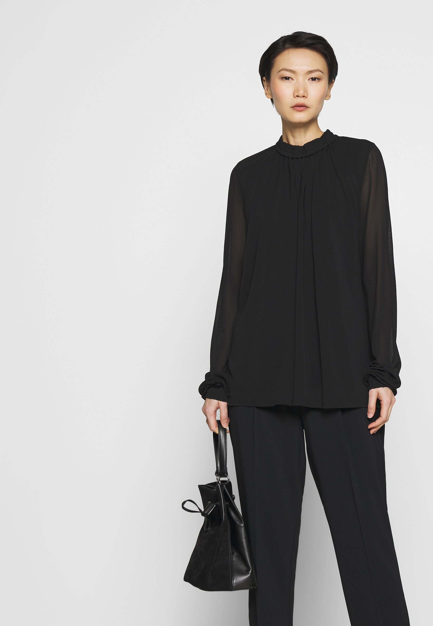 Gray Skjorte | By Malene Birger | Skjorter & bluser | Miinto.no