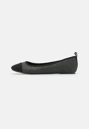Ballerina's - black