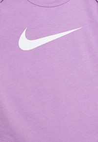 Nike Sportswear - DOT BODYSUIT SET - Triko spotiskem - carbon heather - 3