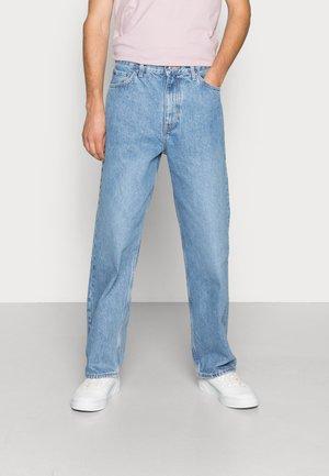 GALAXY - Jeans straight leg - hanson blue