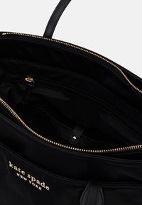 kate spade new york - NEW LARGE TOTE - Tote bag - black - 2