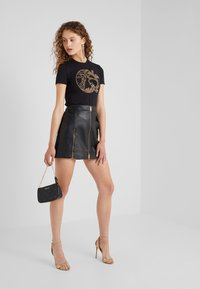 Versace Collection - Print T-shirt - nero - 1