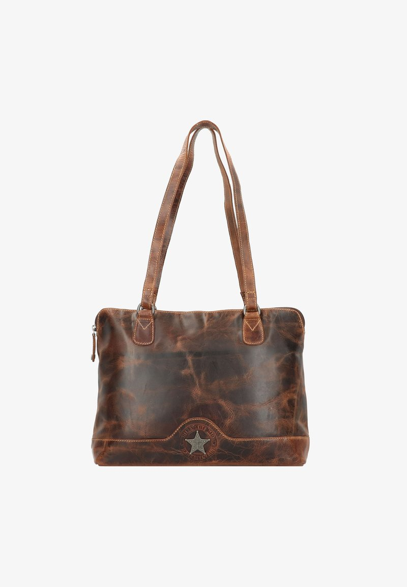 Billy the Kid - Handbag - brown