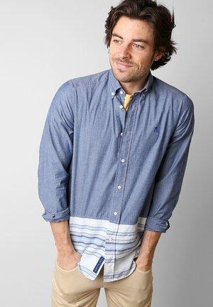 FORTEAU - Overhemd - indigo
