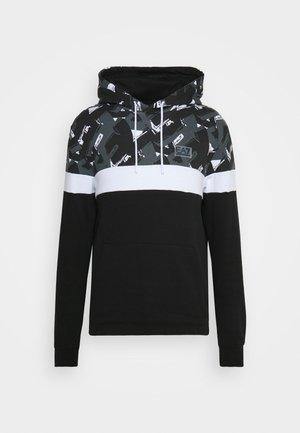 Sweater - black/dark grey