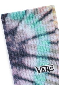 Vans - UA REMINGTON CREW (6.5-9, 1PK) - Socks - new age purple tie dye - 1